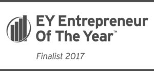 """Entrepreneur Of The Year 2017"": IDnow-Führungsriege im Finale 16"