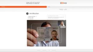 Deep learning for digital identification 27