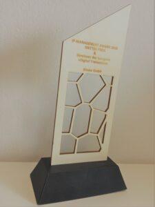 Ausgezeichnet: 2 Awards in einer Woche 5