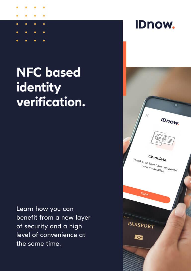 NFC_technology_ID_verification