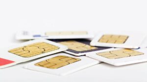 Identification requirement for prepaid cards 29