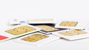 Ausweispflicht für Prepaid-Karten 28