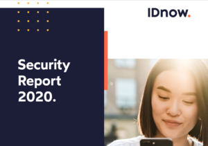 IDnow reports 250% increase in fraud attempts since the beginning of the COVID-19 pandemic - detection remains very good 1