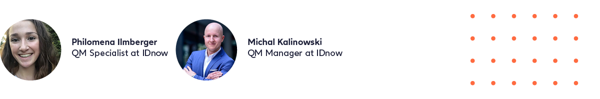 Understanding 'Money Mules' – an interview with IDnow fraud specialists 1
