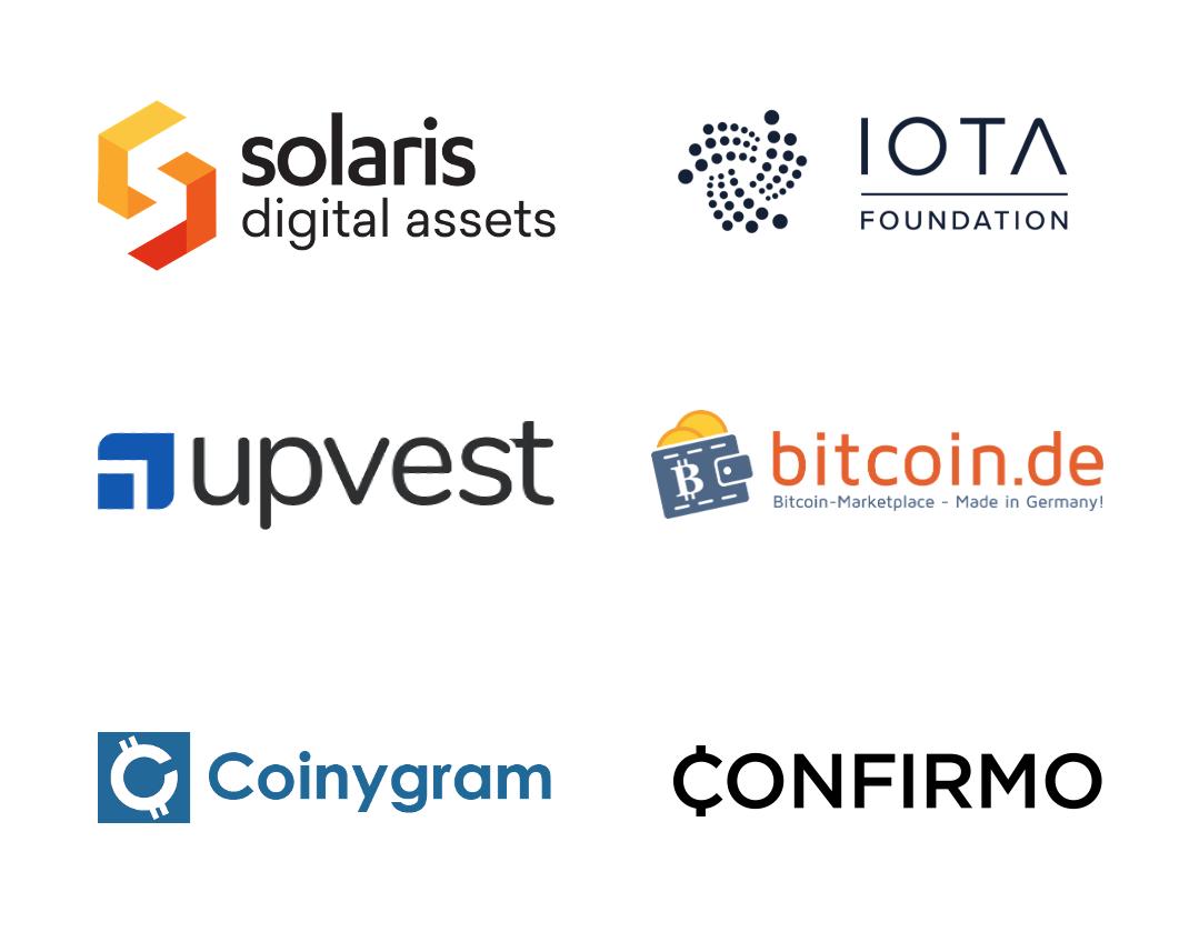 Crypto Industry 5