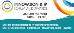 Innovation & IP Forum 12