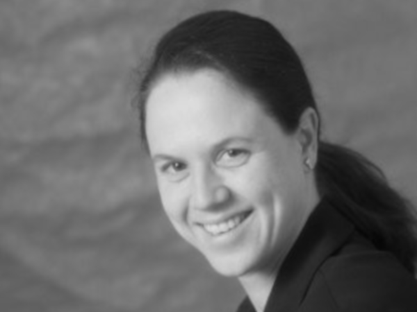 Melanie Jungbluth