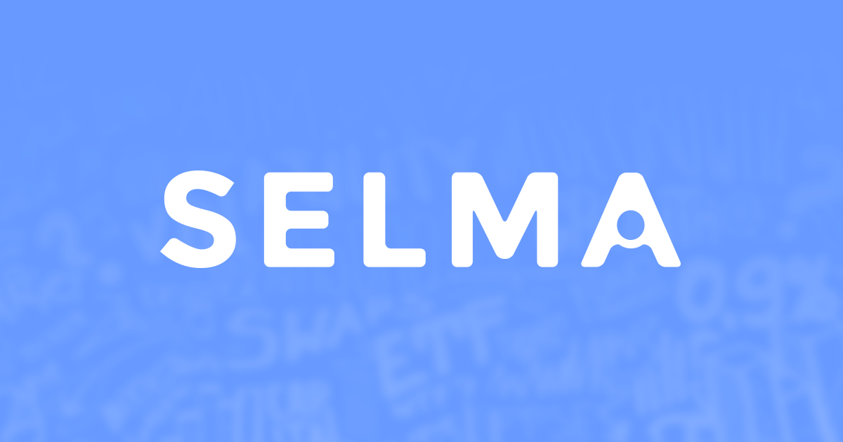 Selma Finance AG