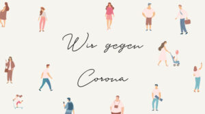 "IDnow supports German-wide organisation ""Wir gegen Corona"" (We against Corona) with free identification of volunteers 2"